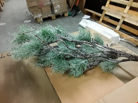 Lot 434 DECORATIVE PINE BRANCH