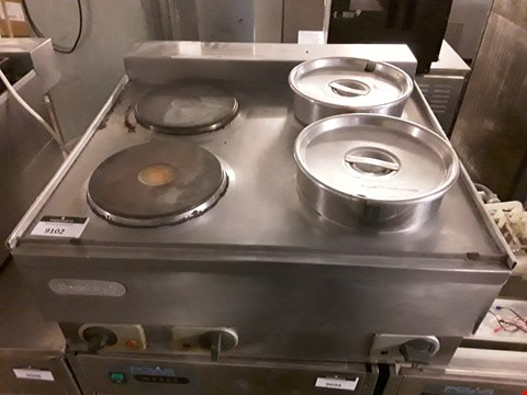 Lot 9102 LINCAT COMMERCIAL COOKING UNIT