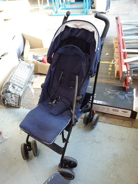 Lot 66 MOTHERCARE STROLLER
