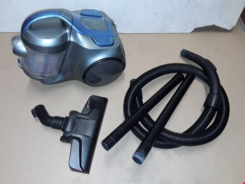 Lot 8046 UNBOXED BAGLESS VACUUM CLEANER - VCBL17