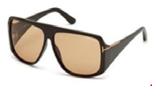 Lot 246 BRAND NEW TOM FORD FEMALE SUNGLASSES FT0433 48J 60 RRP £245