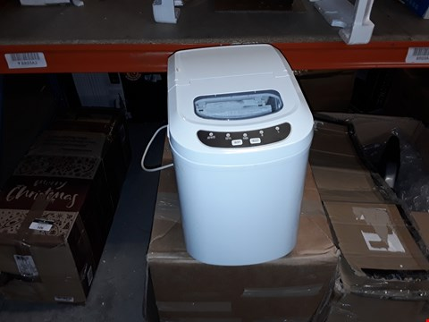 Lot 505 KENLEY ELECTRIC ICE CUBE MAKER