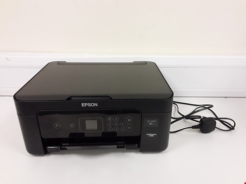 Lot 257 EPSON EXPRESSION HOME XP-3100 PRINTER