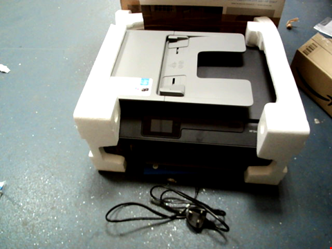 Lot 11323 HP SMART TANK PLUS 570 WIRELESS ALL-IN-ONE PRINTER