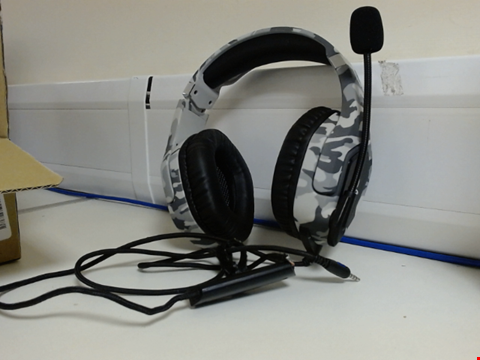 Lot 15485 TRUST FORZE-G GAMING HEADSET