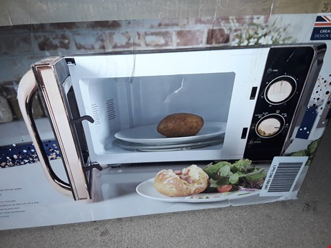 Lot 528 TOWER 20L 800W MANUAL MICROWAVE