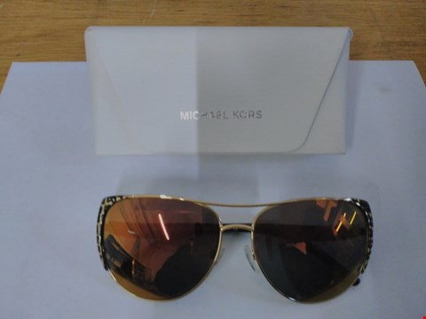 Lot 1592 MICHAEL KORS STYLE GLASSES WITH CASE