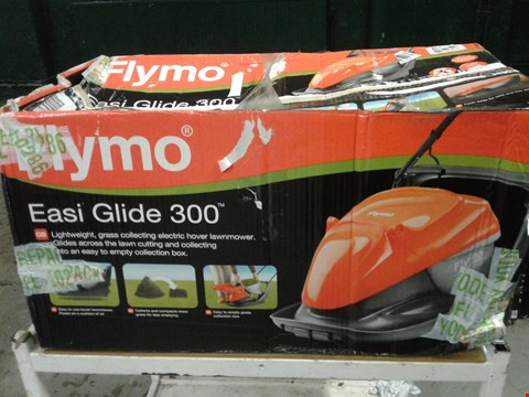 Lot 9504 FLYMO EASI GLIDE 300 LAWNMOWER