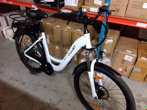 Lot 14100 ICONBIT E-BIKE K9 ELECTRIC BIKE