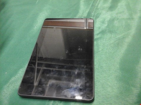 """Lot 1086 AMAZON FIRE 7"""" TABLET 8GB RRP £69"""