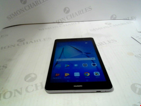 Lot 711 HUAWEI MEDIAPAD T3 16GB ANDROID TABLET