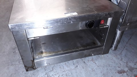 Lot 26 COMMERCIAL HEATED HOLDING UNIT