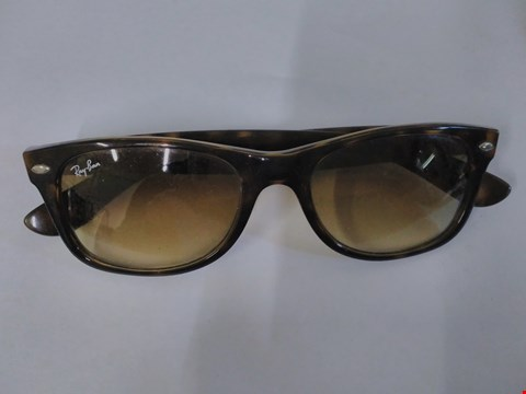 Lot 1589 RAY BAN STYLE GLASSES