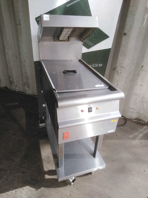 Lot 3012 FALCON E3405 DEEP FAT FRYER