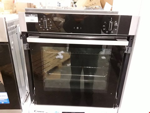 Lot 205 NEFF SLIDE & HIDE ELECTRIC SINGLE OVEN RRP £684