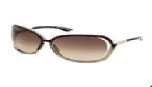 Lot 239 BRAND NEW TOM FORD FEMALE SUNGLASSES FT0076 38F 63 RRP £247.5