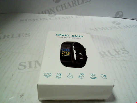 Lot 5623 BOXED UNBRANDED SMARTBAND