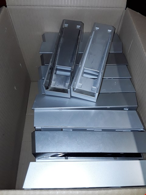 Lot 9306 LOT OF APPROXIMATELY 38 ASSORTED NINTENDO WII STANDS