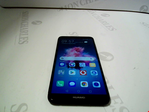 Lot 104 HUAWEI P SMART 32GB ANDROID SMARTPHONE
