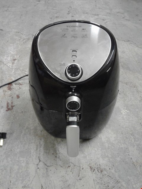 Lot 8312 TOWER 4.3 LITRE AIR FRYER