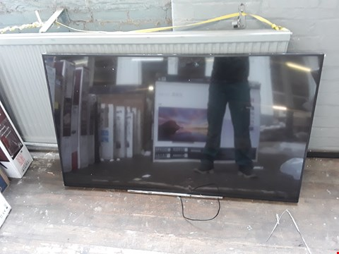 "Lot 1113 TOSHIBA 65"" ULTRA HD DOLBY VISION LCD TV - DAMAGED"