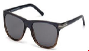 Lot 255 BRAND NEW MONTBLANC MALE SUNGLASSES MB502S 92A 56 RRP £260