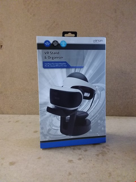 Lot 281 BRAND NEW BOXED VR STAND & ORGANISER