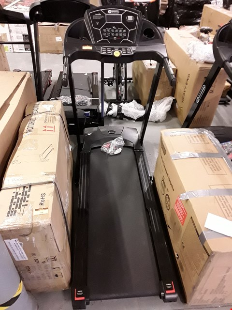 Lot 50 DYNAMIX TREADMILL