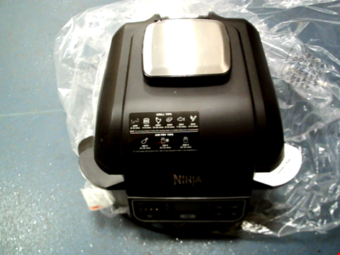 Lot 40 NINJA HEALTH GRILL & AIR FRYER