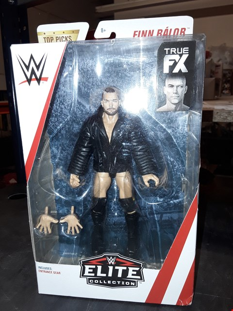 Lot 2068 WWE ELITE COLLECTION FINN BALOR