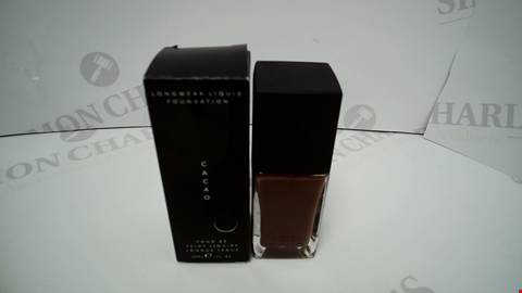 Lot 7536 BRAND NEW TOPSHOP LONGWEAR LIQUID FOUNDATION CACAO