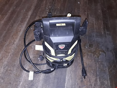 Lot 193 AUTO DRIVE HIGH PRESSURE WASHER
