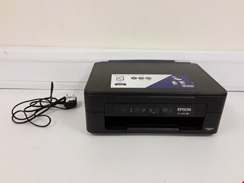Lot 208 EPSON EXPRESSION HOME XP-2100 PRINTER