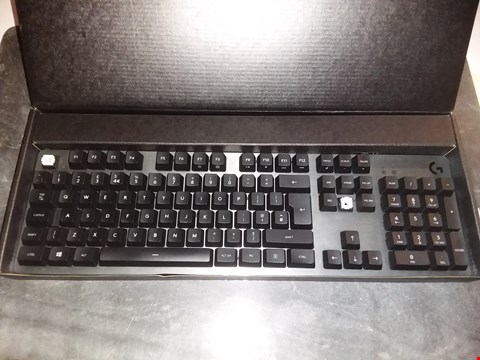 Lot 1803 LOGITECH G413 MECHANICAL GAMING KEYBOARD