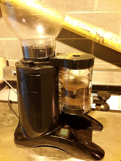 Lot 3120 CUNILL ELECTRIC COFFEE BEAN GRINDER