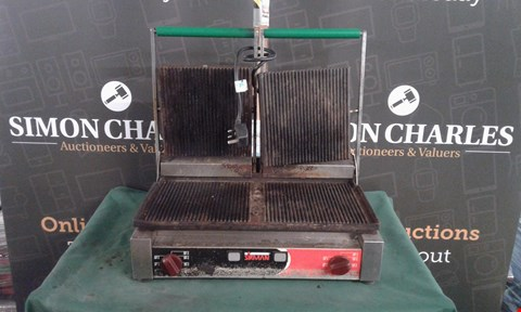 Lot 70 SIRMAN PANINI GRILL COMMERCIAL