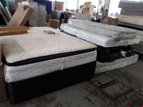 Lot 74 LOT OF 6 ASSORTED BAGGED AND UNBAGGED MATTRESSES OF VARIOUS SIZES