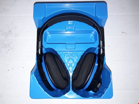 Lot 12255 TURTLE BEACH EAR FORCE STEALTH 600 GAMING HEADSET