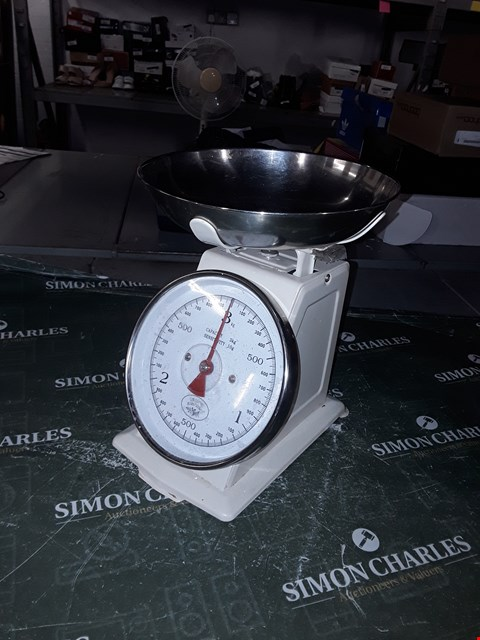 Lot 1288 LAURA ASHLEY SCALES