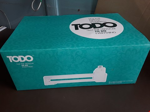Lot 6001 BOXED TO DO HOT FOIL EMBOSS DIE CUT LETTER PRESS