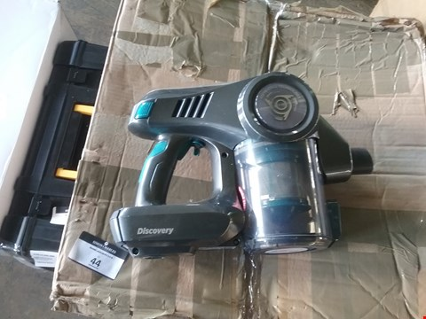 Lot 1130 HOOVER DISCOVERY PETS CORDLESS VACUUM