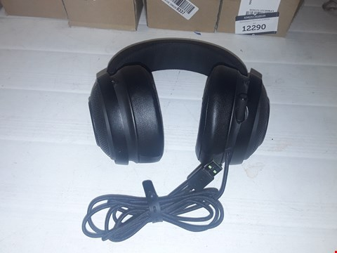 Lot 12291 RAZER KRAKEN 7.1 V2 DIGITAL USB GAMING HEADSET