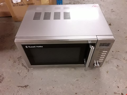 Lot 392 RUSSELL HOBBS RHM2031 COMPACT MICROWAVE