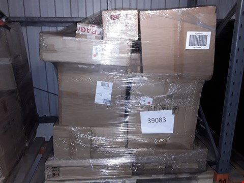 Lot 8036 PALLET OF APPROXIMATELY 13 ASSORTED ITEMS, TO INCLUDE: