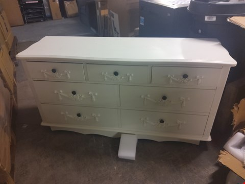 Lot 9088 DESIGNER LARGE SIDEBOARD