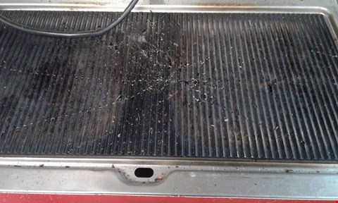 Lot 97 SIRMAN PANINI GRILL COMMERCIAL