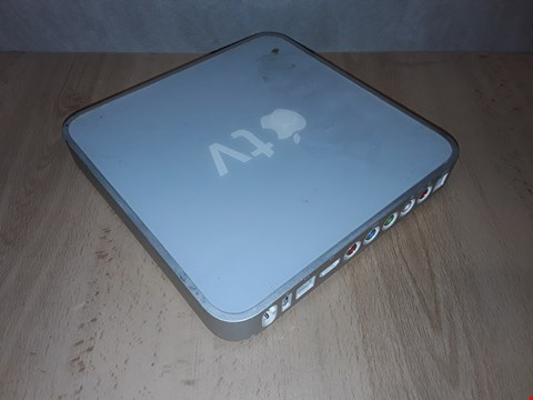 Lot 1010 APPLE TV BOX - A1218