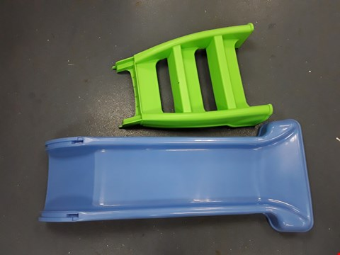 Lot 9404 LITTLE TIKES MY FIRST SLIDE RRP £45.00