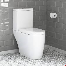 Lot 13807 BRAND NEW BOXED WC PAN