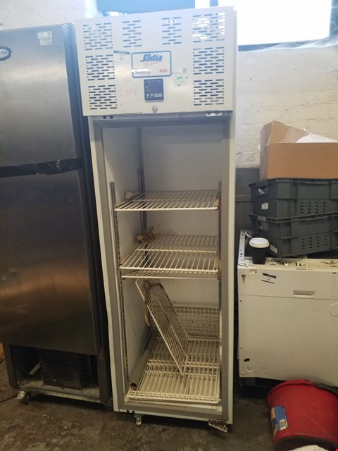 Lot 191 SADIA REFIDGERATION SOVERIGN 3 MOBILE FRIDGE